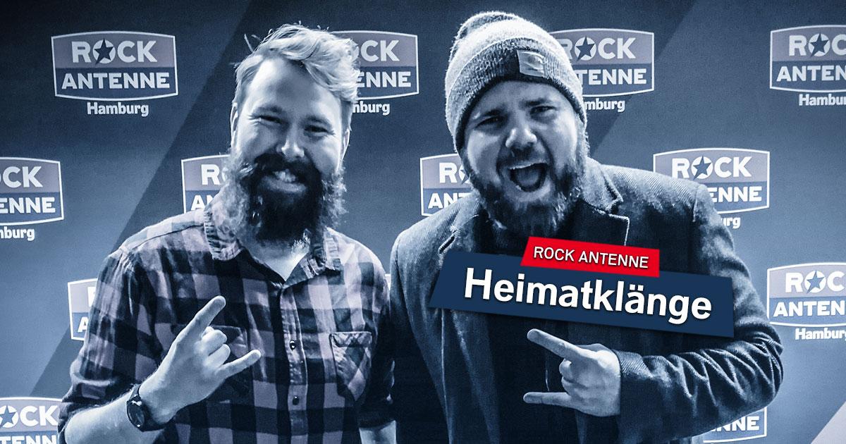 Wellbad aus Hamburg - Das Heimatklänge Interview