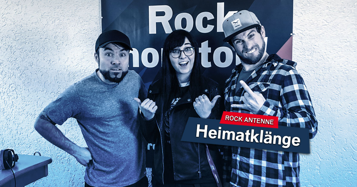 tuXedoo aus Mattighofen/Österreich - Das Heimatklänge Interview