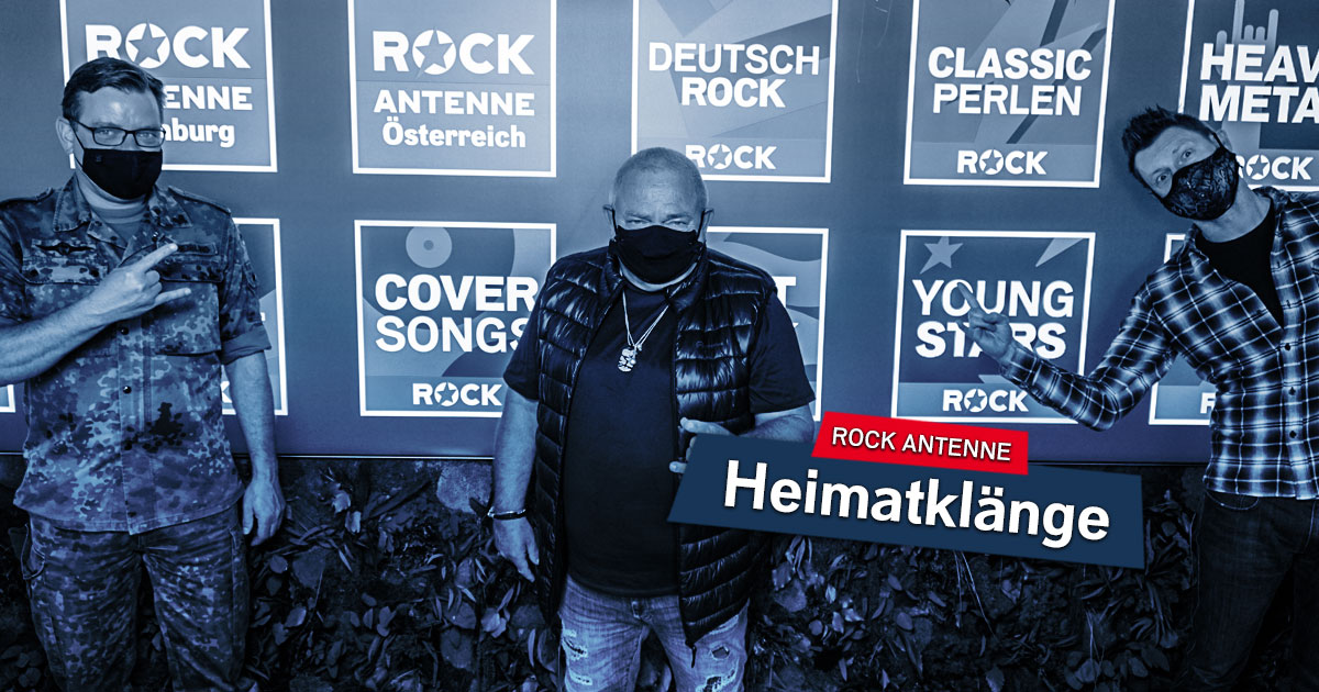 U.D.O. im Jahr 2020: Udo Dirkschneider im Heimatklänge Interview