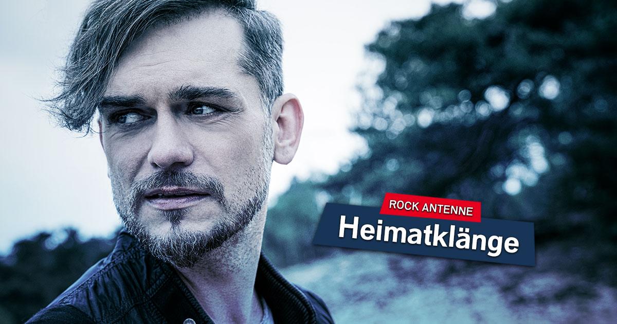 Thomas Godoj aus Recklinghausen - Das Heimatklänge Interview