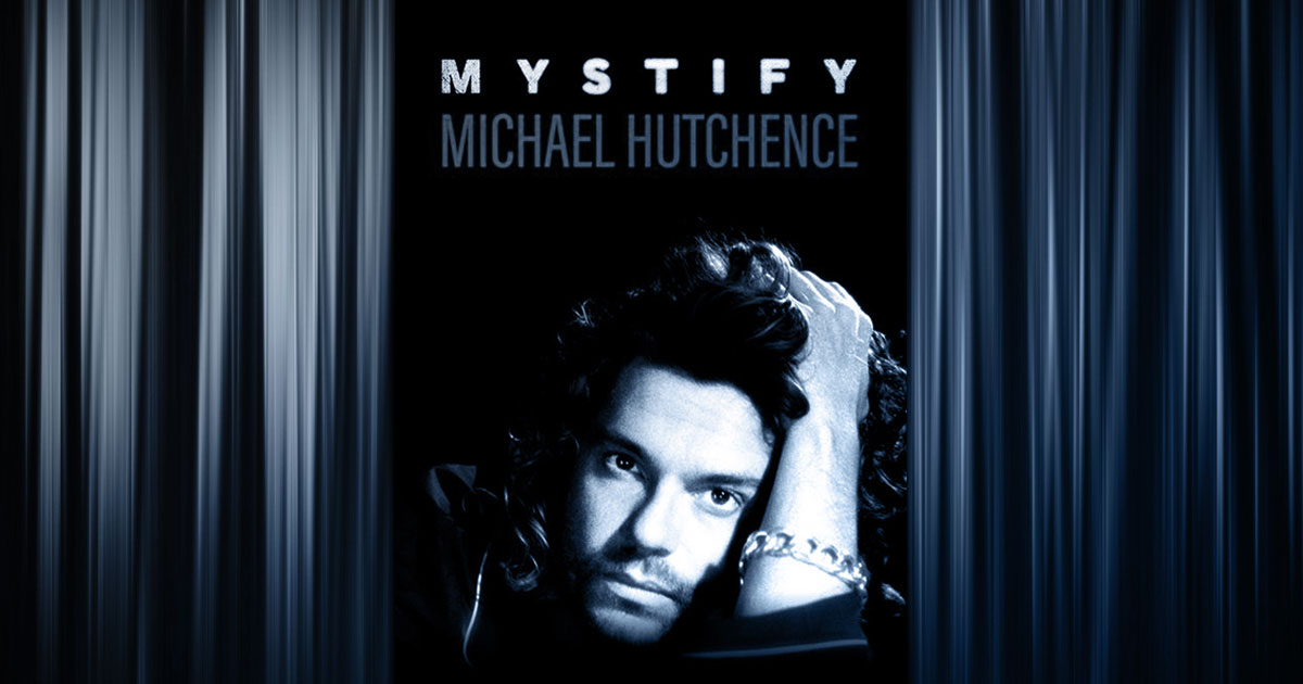 Whole Lotta Talk: Richard Lowenstein - Regisseur des Michael-Hutchence-Films
