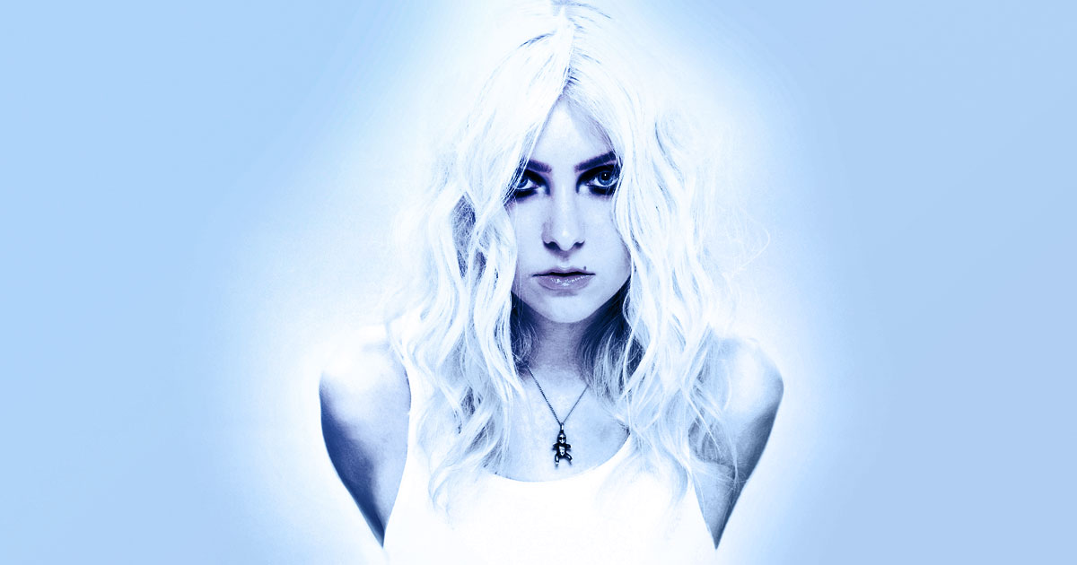 Whole Lotta Talk: Taylor Momsen von The Pretty Reckless im Interview