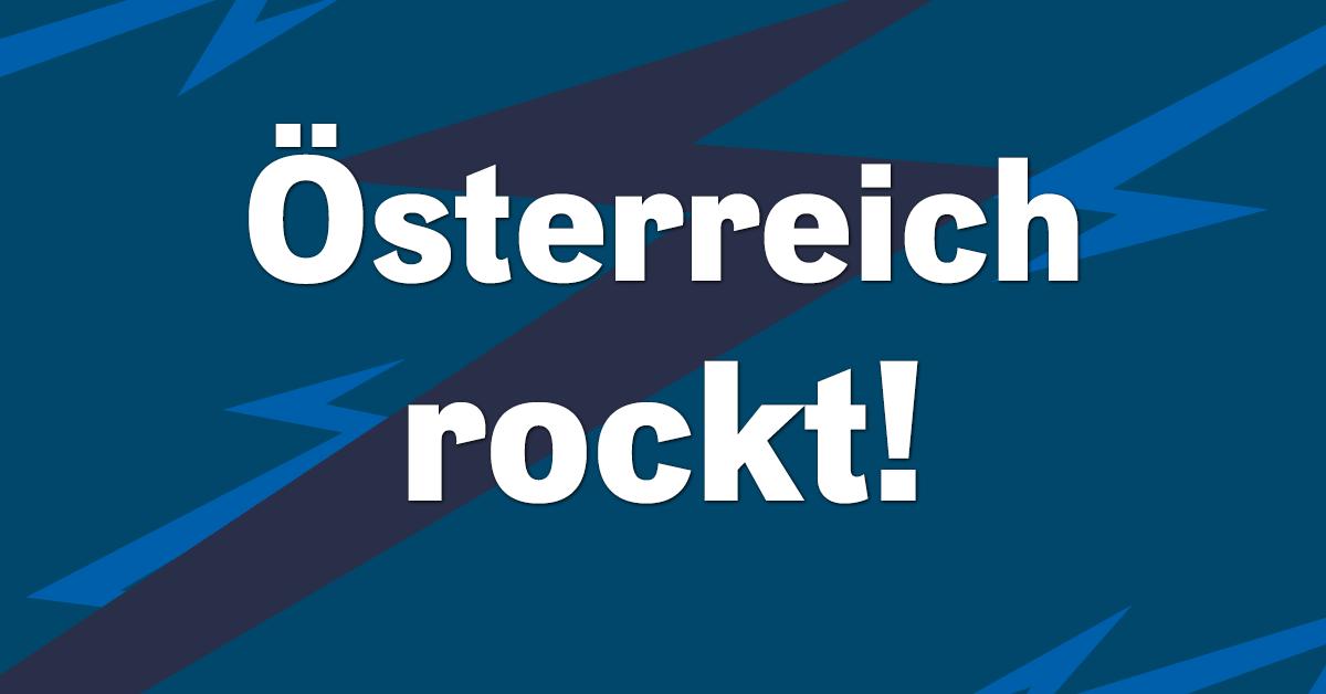 ROCK ANTENNE Österreich