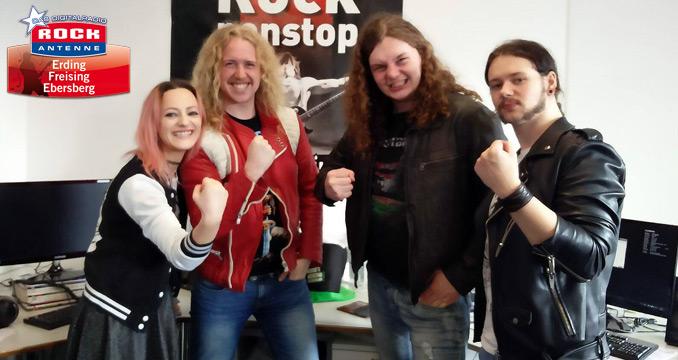 Home Stories: TRVEHEIM – Das Heavy Metal Festival gleich um die Ecke