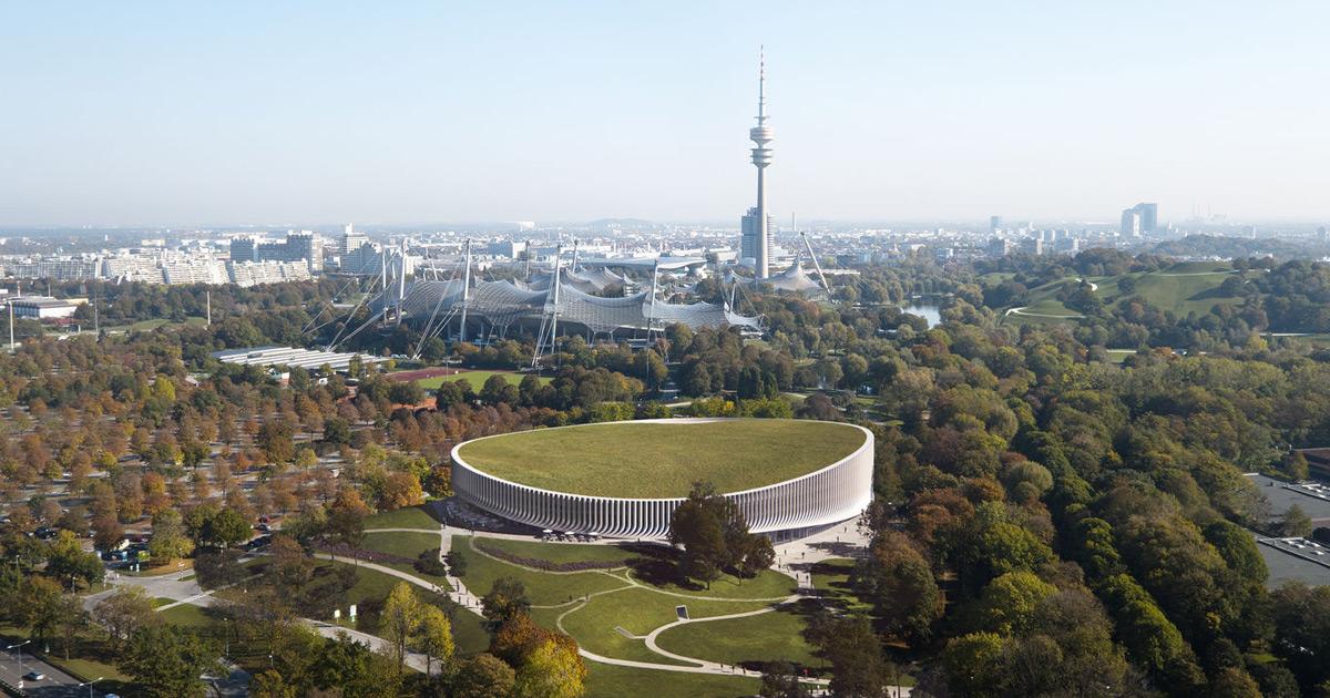 EHC Red Bull München: Das wird die neue Heimat des Deutschen Meisters