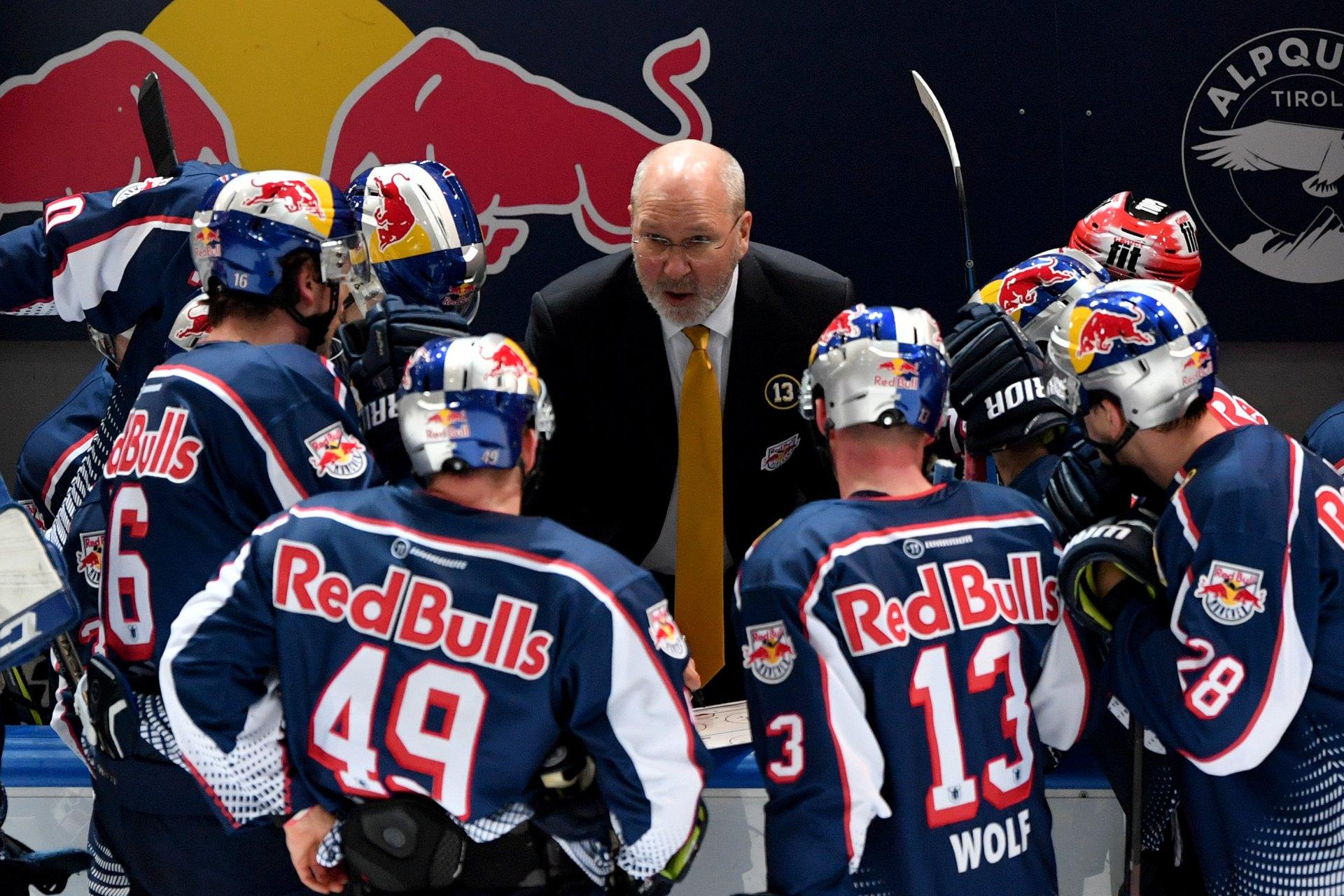 EHC Red Bull München: Willkommen im Team, Steve Walker und Derek Roy