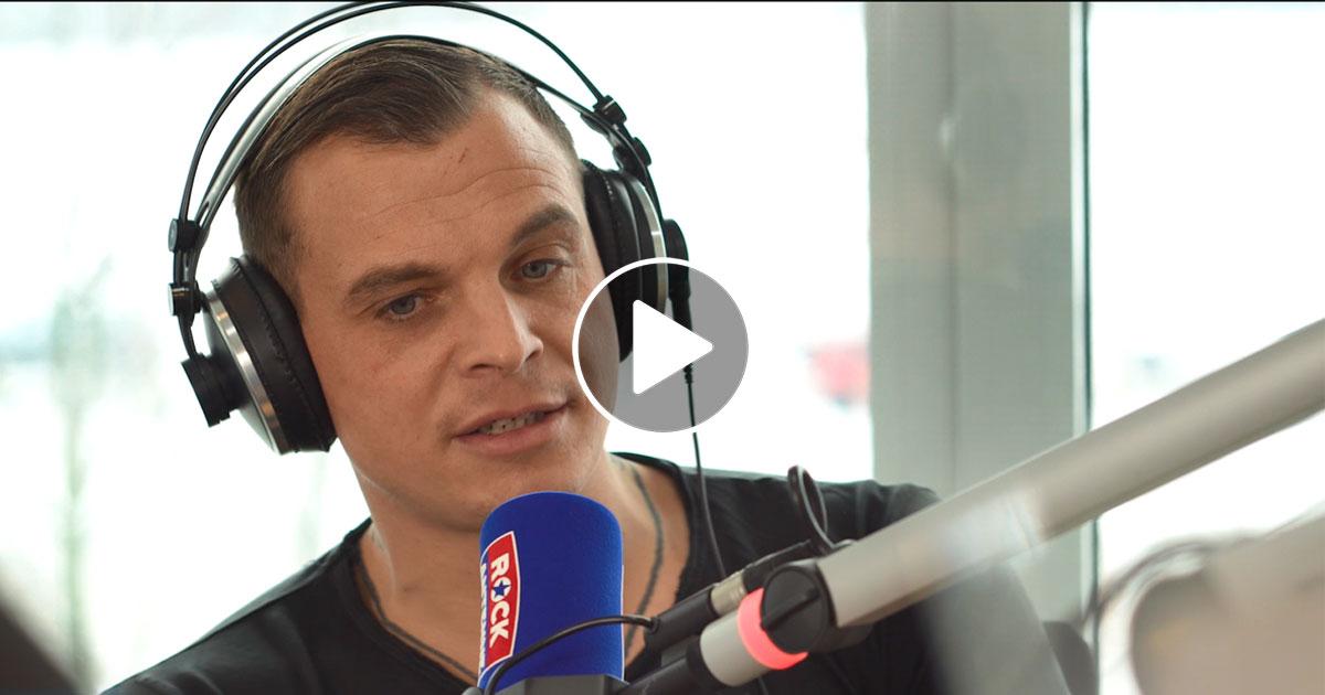 Frei.Wild: Philipp Burger blickt auf sein Jahr 2018 - das ROCK ANTENNE Interview
