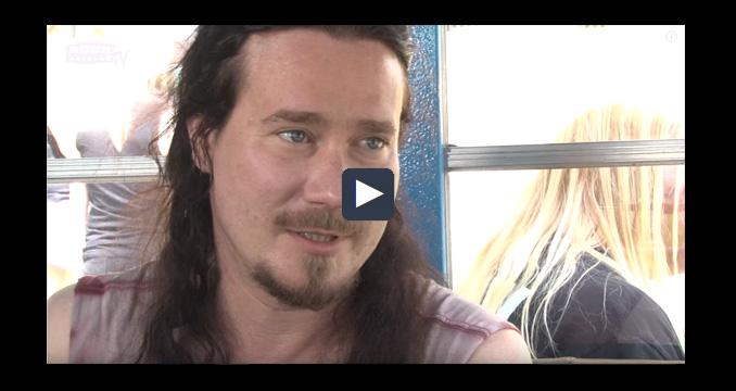Nightwish im ROCK ANTENNE-Interview