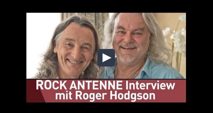Roger Hodgson: Wird es eine Supertramp-Reunion geben?