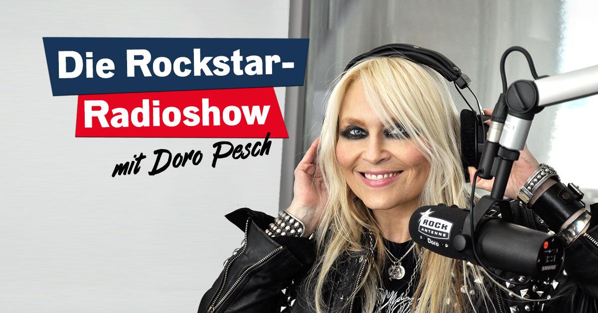 1. Sonntag im Monat: Die Queen of Metal Doro Pesch