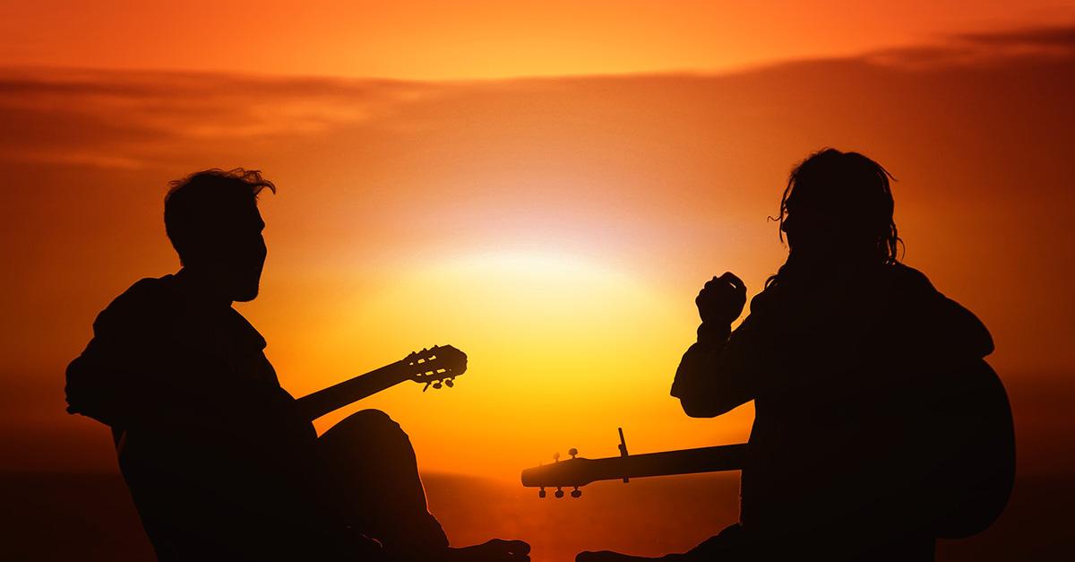 Der Sound für euren Rock-Sommer!