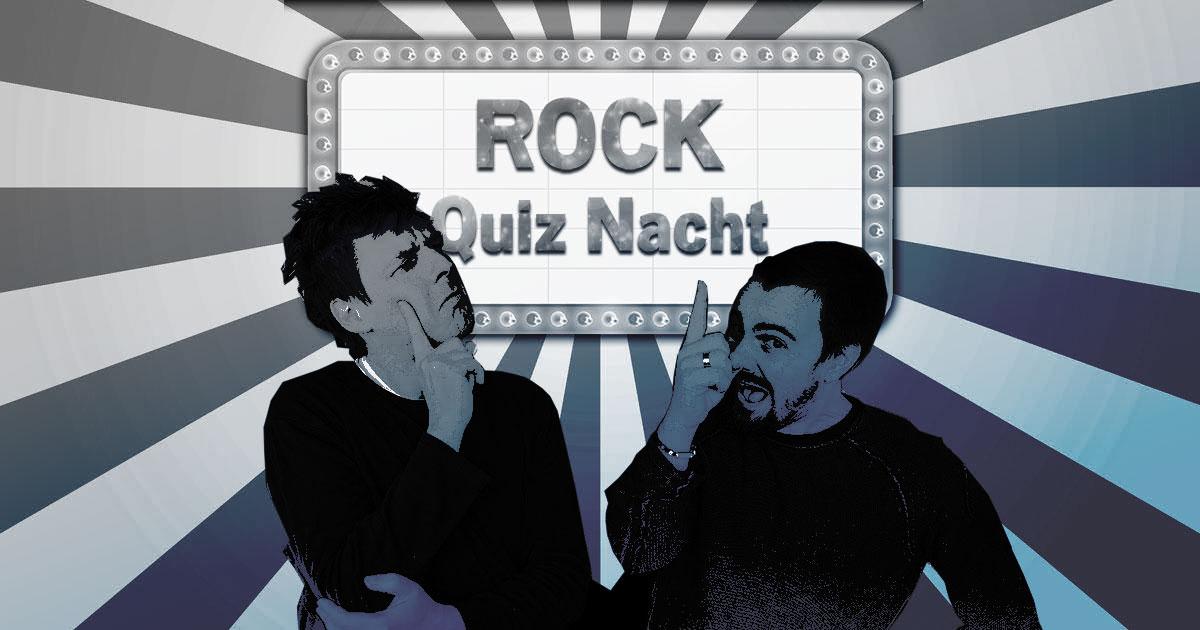 Die Rock Quiz Nacht