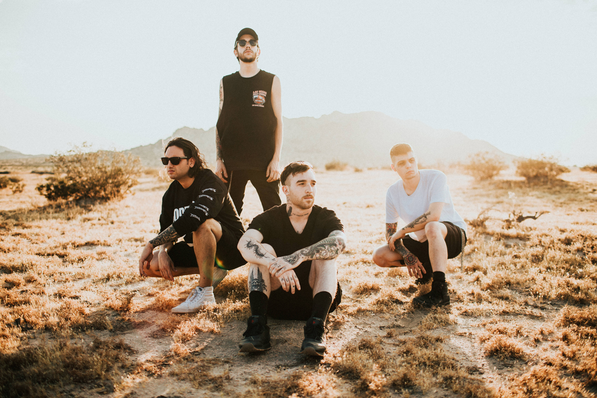 Young Stars: Das Interview mit Cane Hill