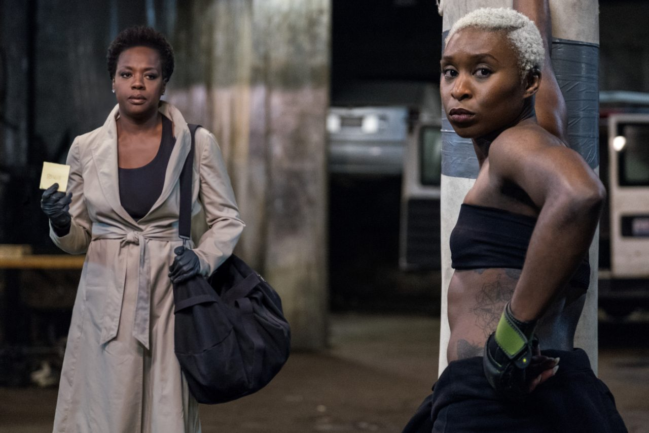 Young Stars Filmtipp: Widows