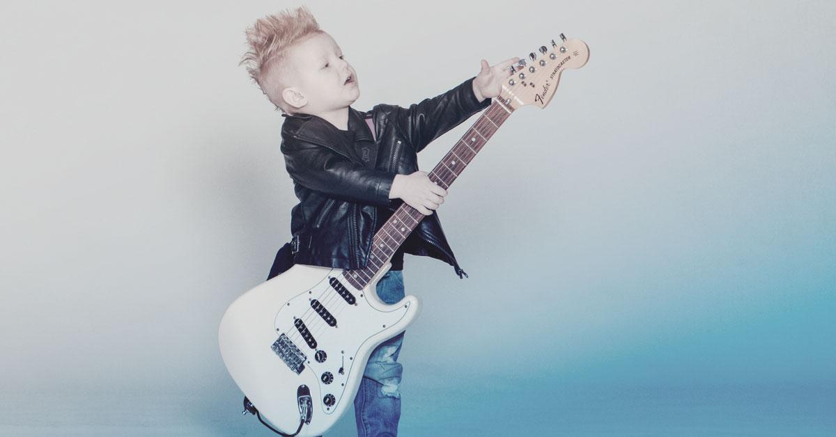 Young Stars: Hier rockt Deutschlands Radionachwuchs!