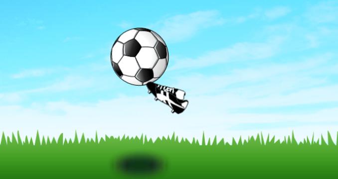 Freistil-Fußball