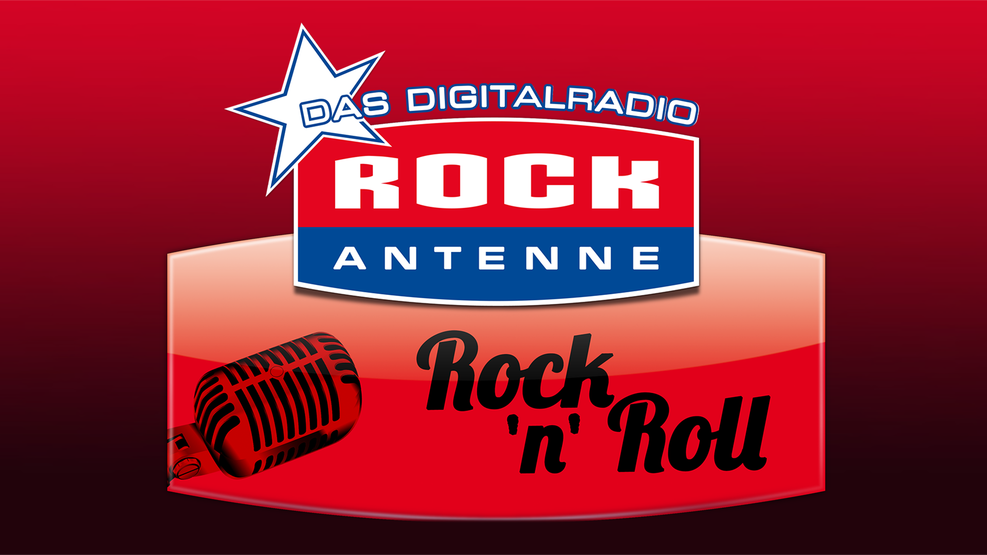 Rock'n'Roll-Stream im Webradio starten >