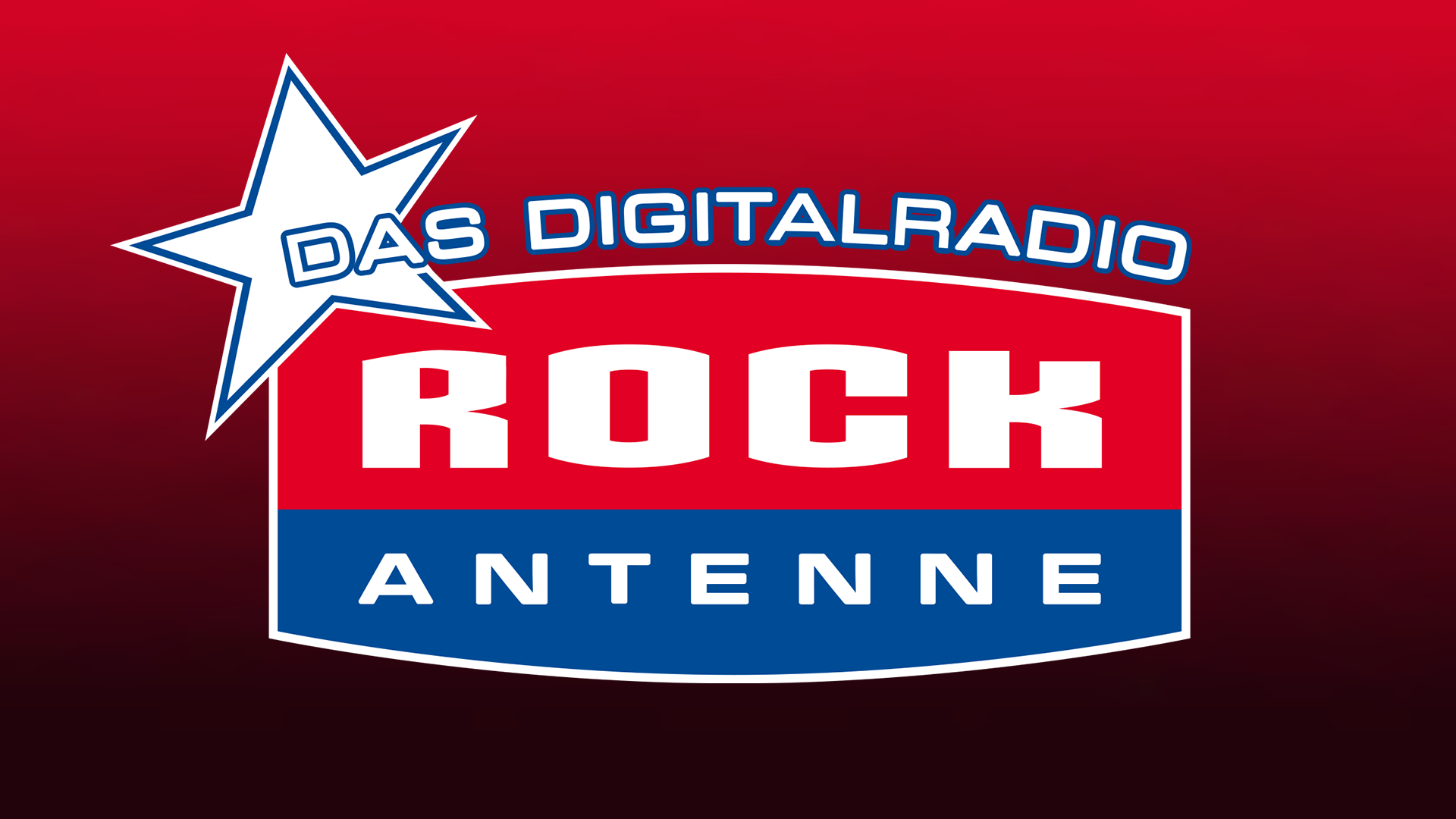 ROCK ANTENNE live - der beste Rock nonstop!