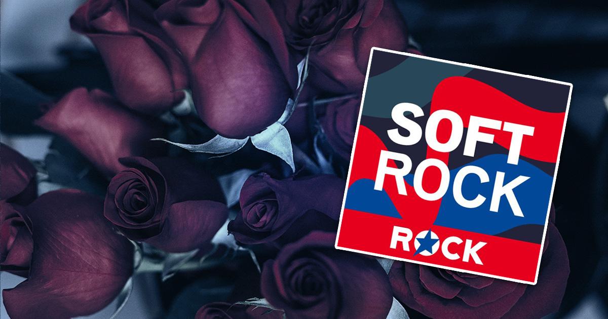Perfekt zum Valentinstag: Der ROCK ANTENNE Soft Rock Stream