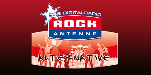 Alternative-Stream im Webradio starten >