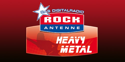 Heavy Metal-Stream im Webradio starten >