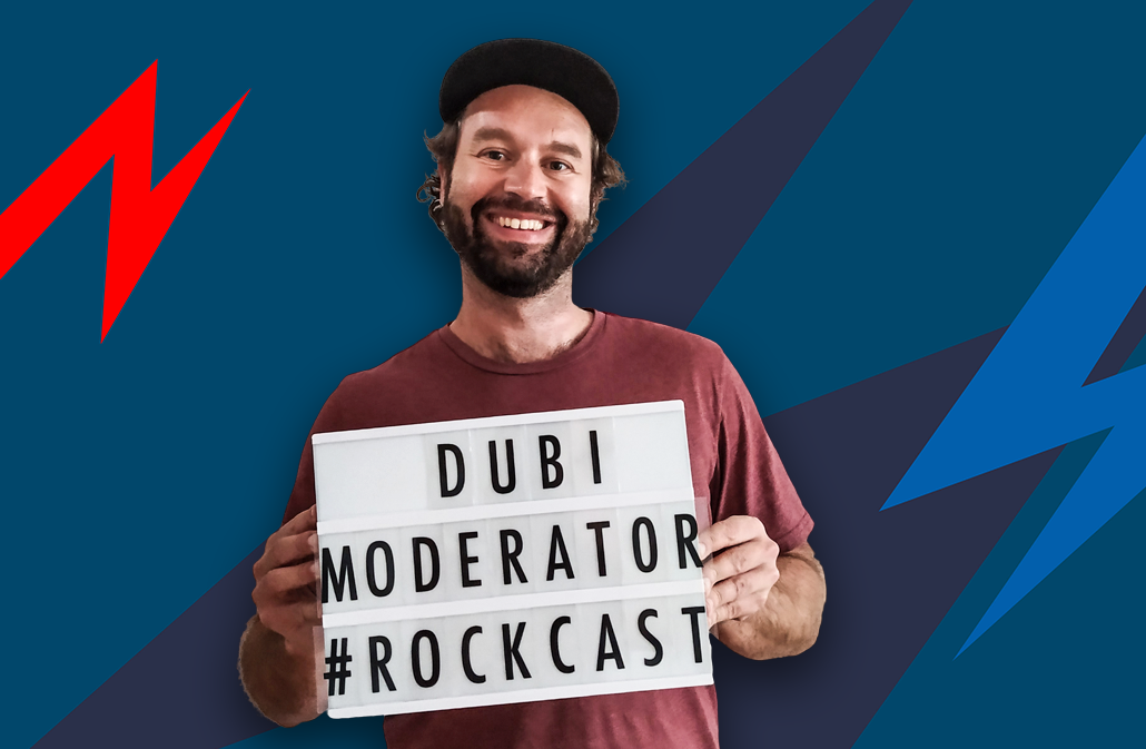 Rock-Cast 114: Dubi