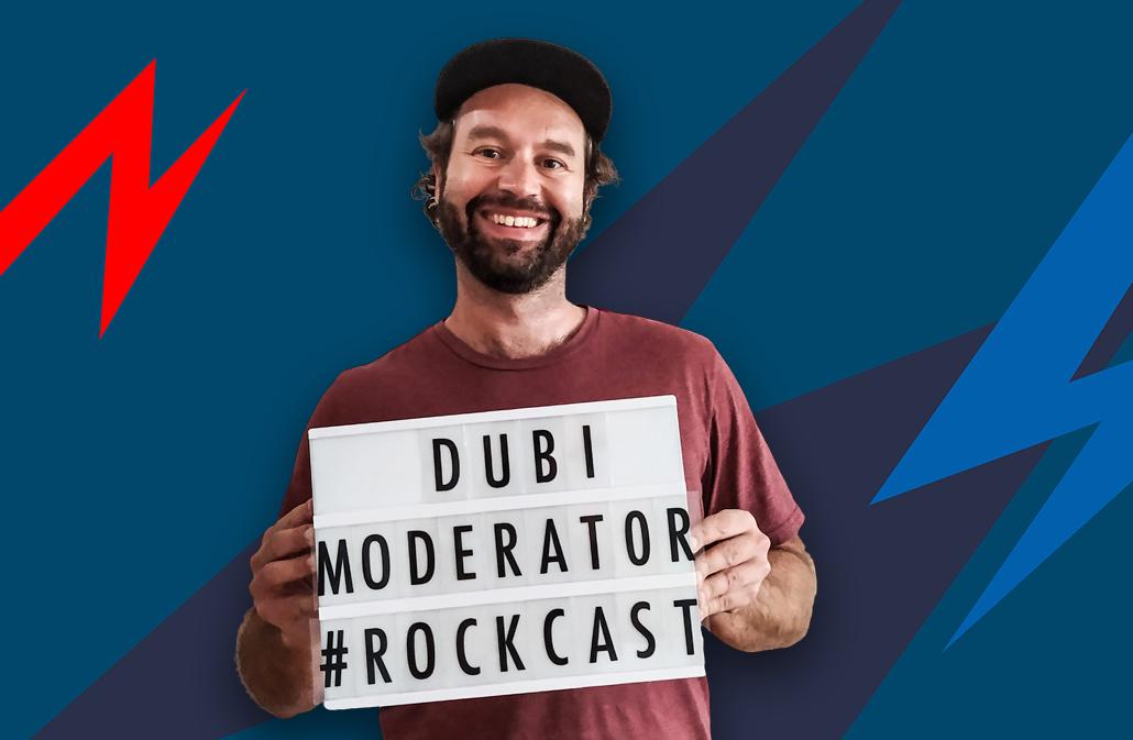 Rock-Cast 114: Dubi