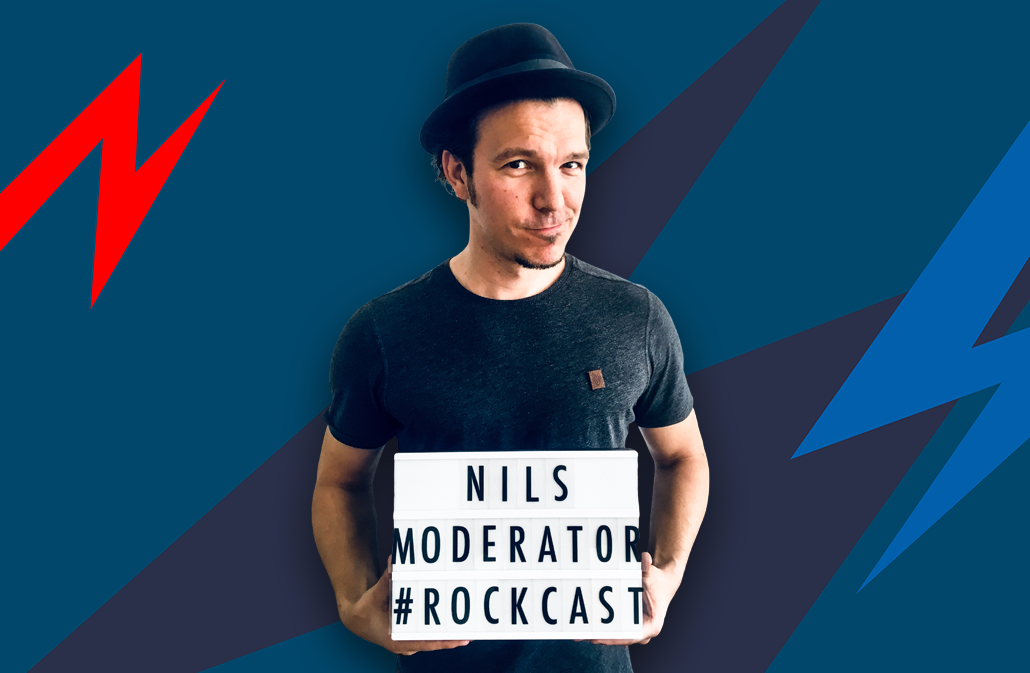 Rock-Cast 114: Nils