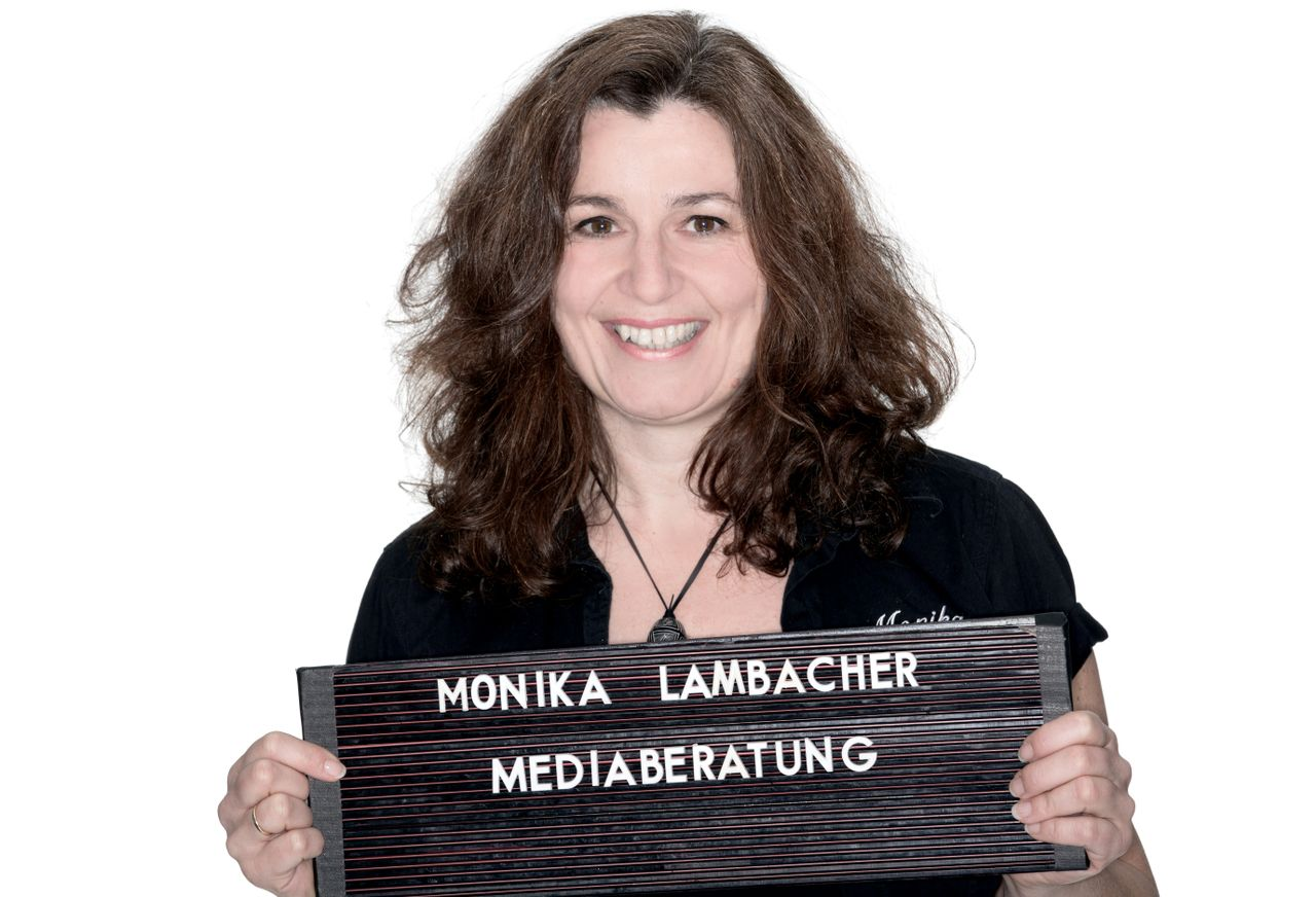 Monika Lambacher