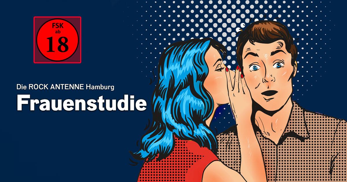 Die ultimative Frauen-Studie: Liebe Damen, Man(n) braucht eure Hilfe!