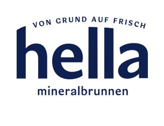 hella Mineralbrunnen