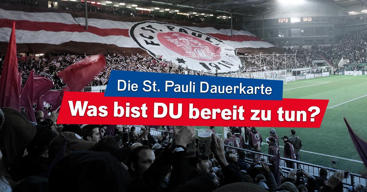 Euer St. Pauli Sommermärchen: Holt euch unsere VIP-Dauerkarte!