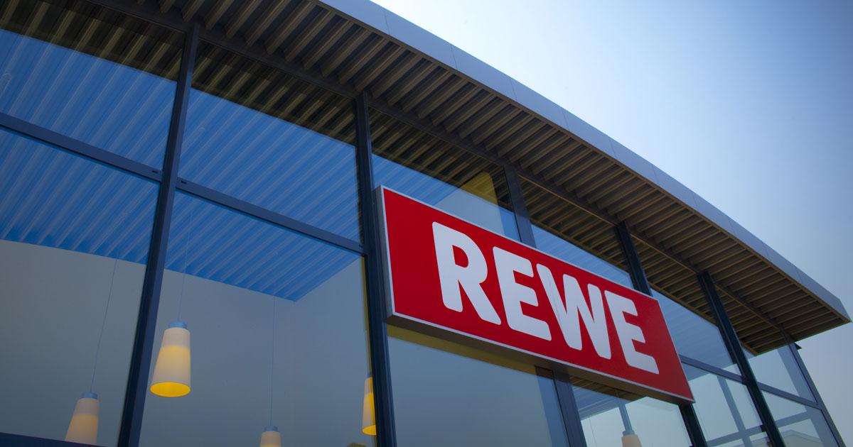 Mehr als eine warme Mahlzeit 2019: Pfand spenden bei REWE