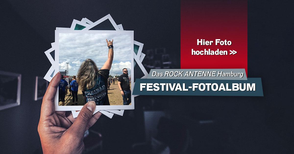 Thnks fr th Mmrs: Ladet eure Fotos hoch in das größte Festival-Fotoalbum der Rock City!