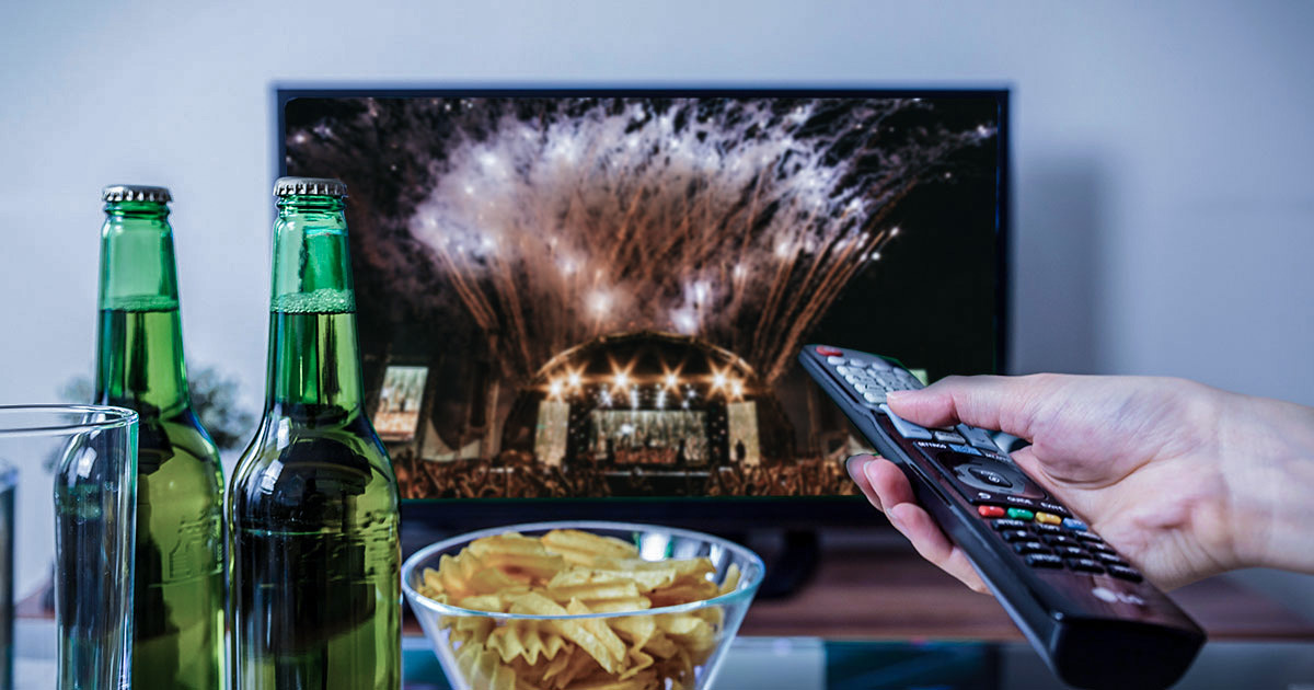 RaR / RiP 2020 im Radioedit: Die besten Konzerte zum Anschauen