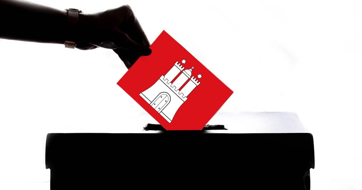 Hamburg rockt das Rathaus: Unser Wahl-Spezial zur Bürgerschaftswahl 2020