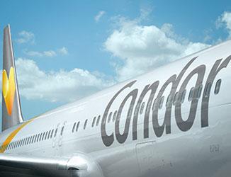 Condor und ROCK ANTENNE Hamburg öffnen euch Türchen zum Urlaub!