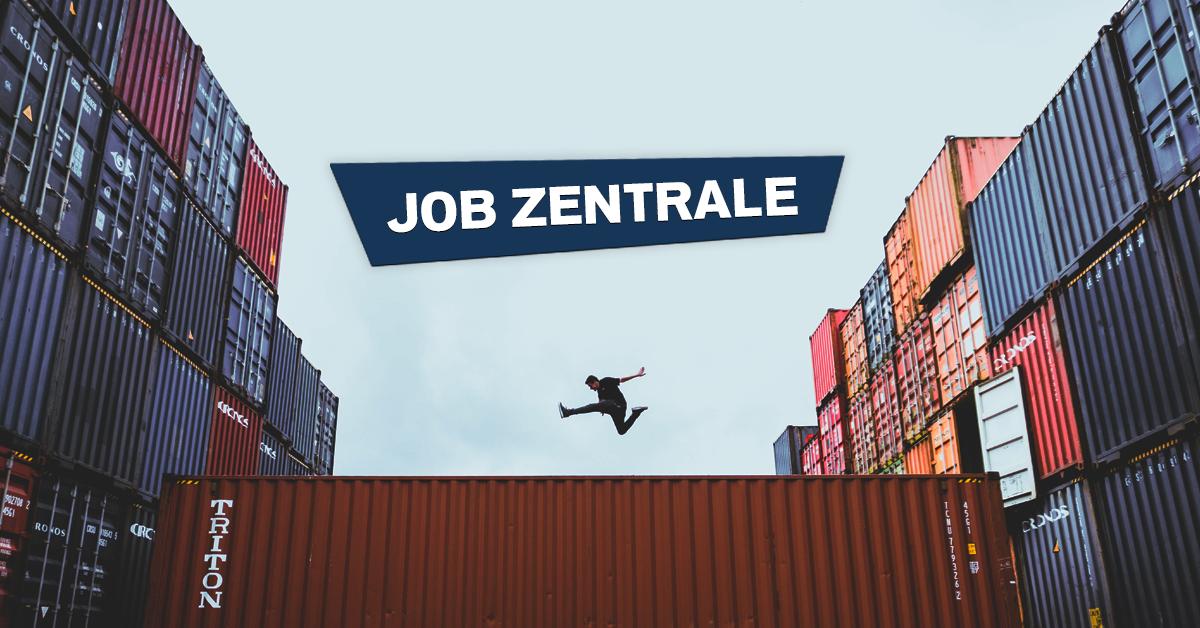 Job Zentrale