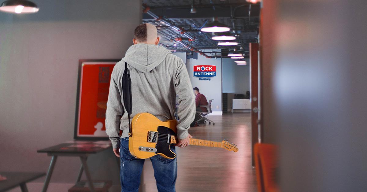 Rock-Praktikanten gesucht: Jetzt bewerben und durchstarten!