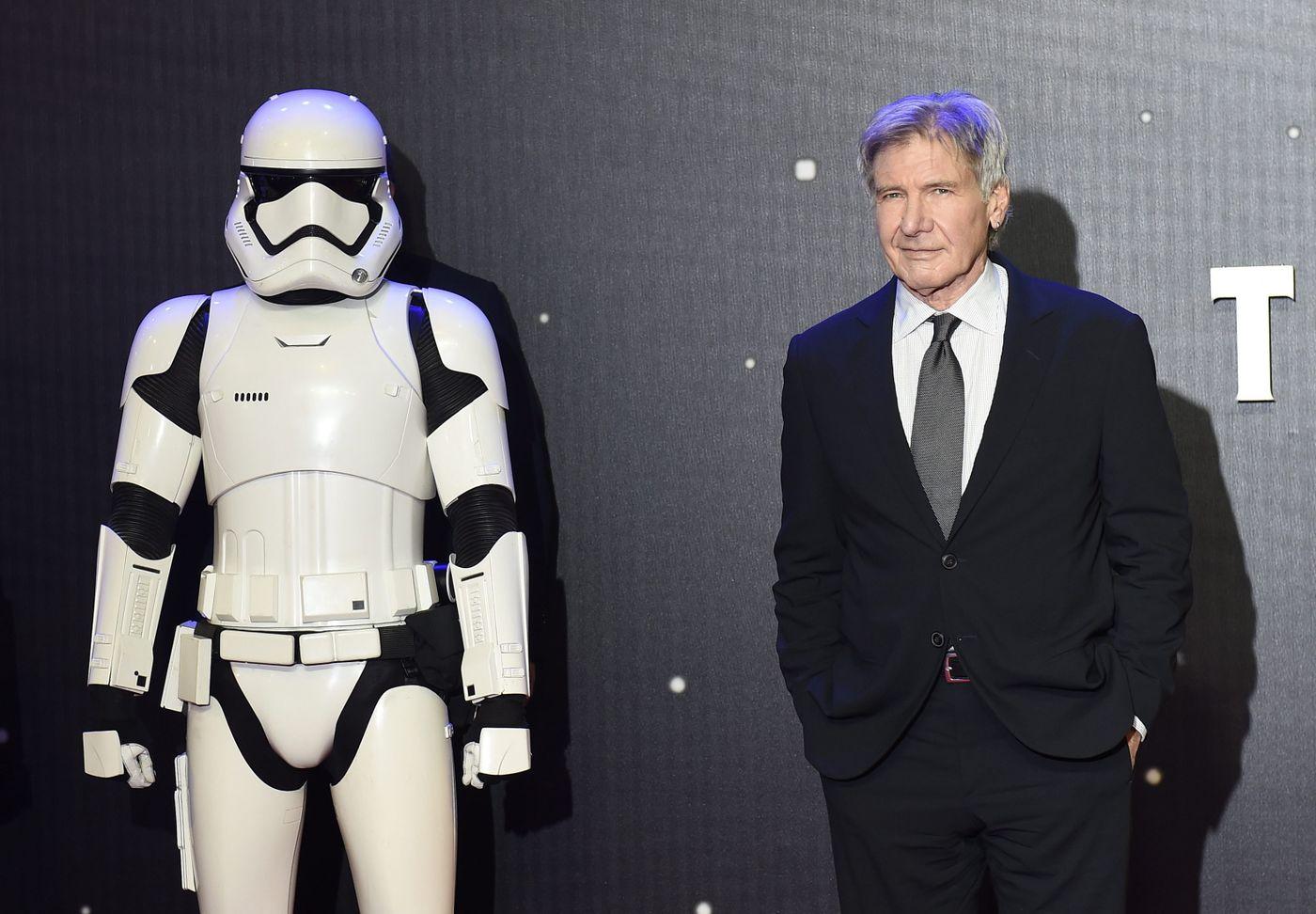 Harrison Ford wird 76 - Seine besten Filmzitate