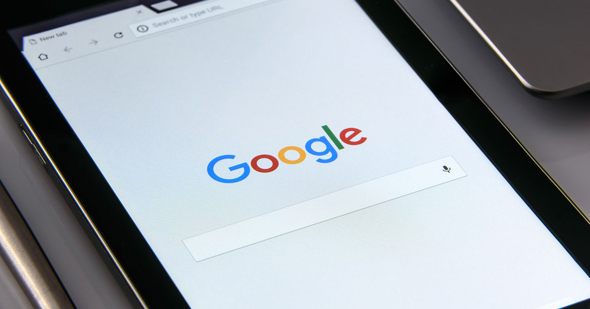 They call me the Seeker: 10 Fun Facts über Google