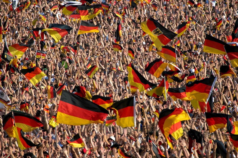 Neuer Tor-Song für den DFB: Hier könnt ihr mit abstimmen