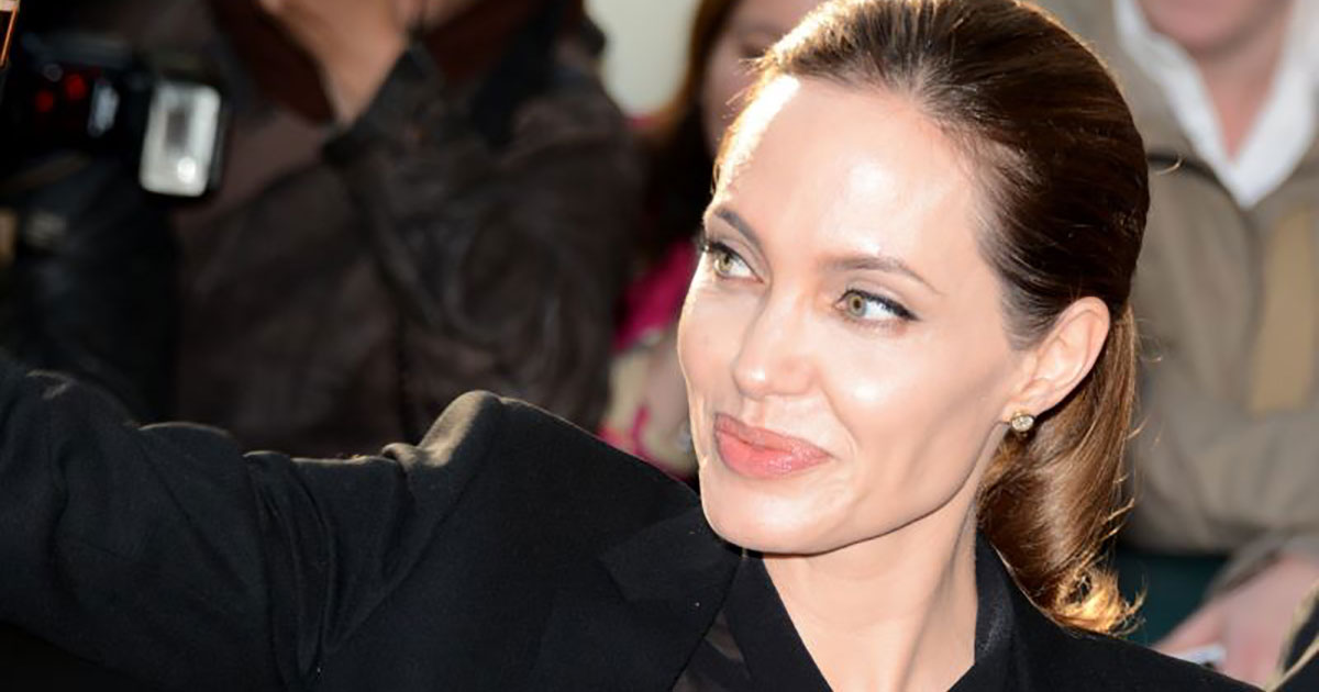 Happy Birthday, Angelina Jolie: Fünf Musikvideos mit dem Hollywood-Star