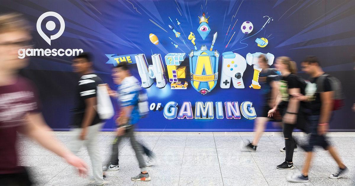 Gamescom 2020: Das sind die Highlights der weltgrößten Spielemesse