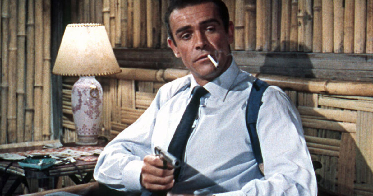 Sean Connery: Seine besten Zitate als James Bond