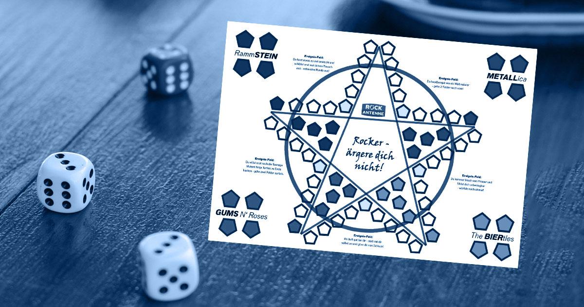 Zock'n'Roll: Virtueller Spielspaß für euer Osterfest