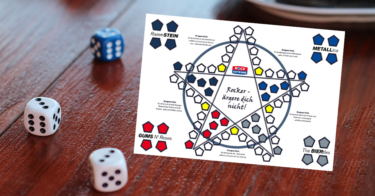 Zock'n'Roll: Mit diesen Spielen rockt ihr die Quarantäne