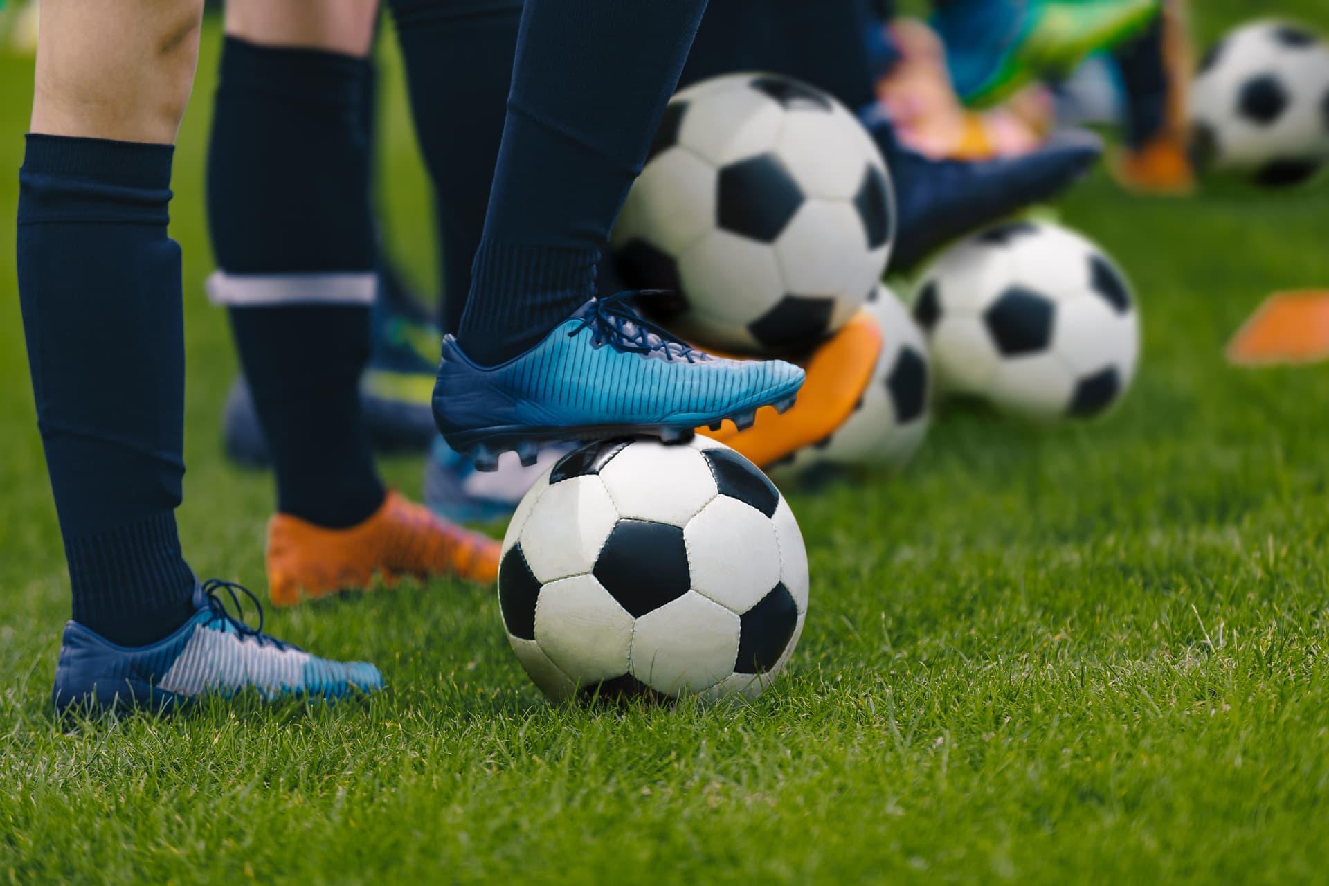 Kick & Relax: Sport als beliebte Freizeitaktivität