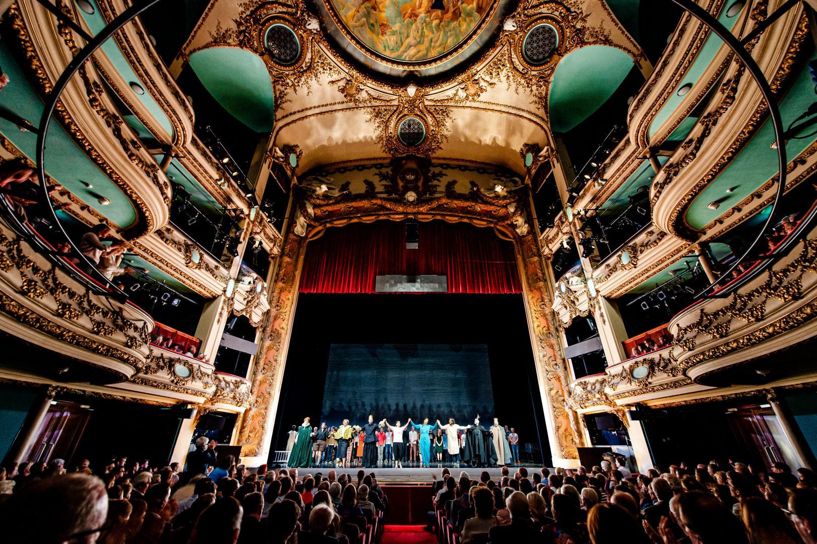 Perfekte Symbiose aus Musik und Schauspiel: Das sind die beliebtesten Musicals