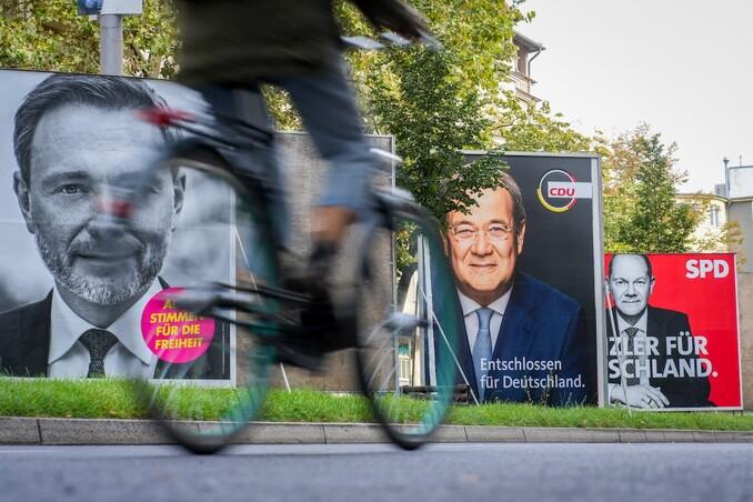 Der Tag nach der Bundestagswahl 2021: Die aktuellen Zahlen, Fakten, Möglichkeiten